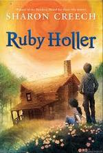 Ruby Holler book