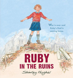 Ruby in the Ruins book