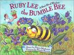 Ruby Lee the Bumblebee book