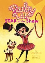 Ruby Lu, Star of the Show book