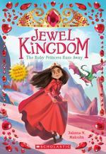 Ruby Princess Runs Away book