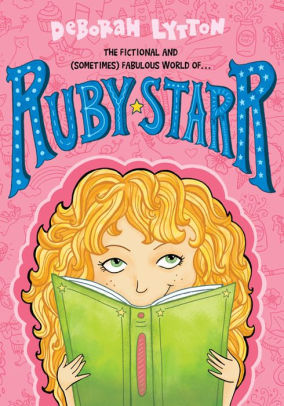 Ruby Starr book