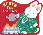 Ruby's Tea for Two book