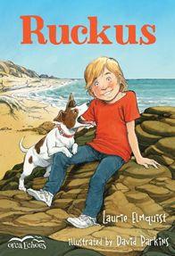 Ruckus book