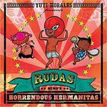 Rudas: Niño's Horrendous Hermanitas book