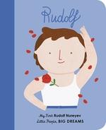 Rudolf Nureyev: My First Rudolf Nureyev book