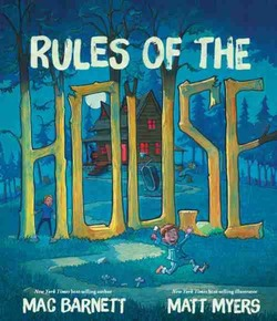 Rules of the House book