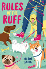 Rules of the Ruff book