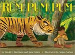 Rum Pum Pum book