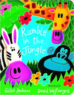 Rumble in the Jungle book