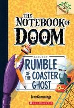 Rumble of the Coaster Ghost book