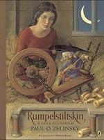 Rumpelstiltskin book