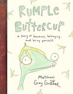 Rumple Buttercup book