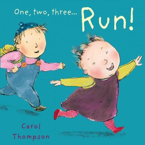 Run! book