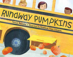 Runaway Pumpkins book