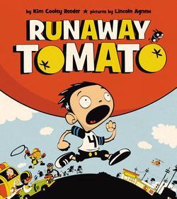 Runaway Tomato book