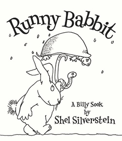 Runny Babbit: A Billy Sook book