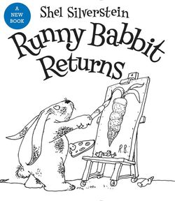 Runny Babbit Returns: Another Billy Sook book