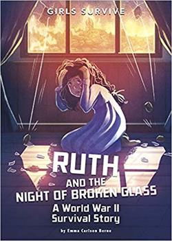 Ruth and the Night of Broken Glass book
