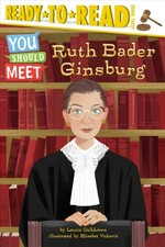 Ruth Bader Ginsburg (You Should Meet) book