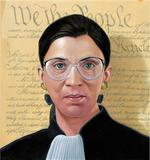 Ruth Objects: The Life of Ruth Bader Ginsburg book