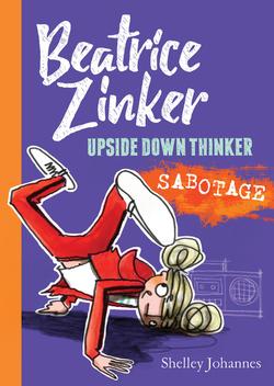Sabotage book