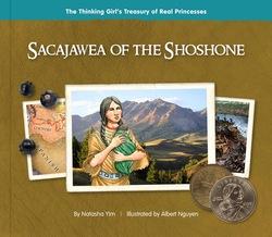 Sacajawea of the Shoshone book