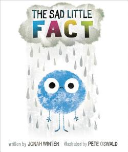 Sad Little Fact book