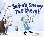 Sadie's Snowy Tu B'Shevat book