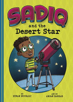 Sadiq and the Desert Star book