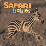 Safari Babies (Animal Babies) book