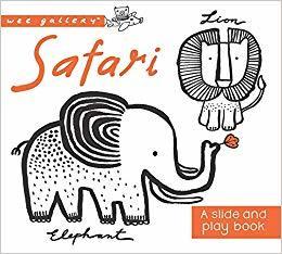 Safari book