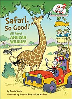 Safari, So Good! book