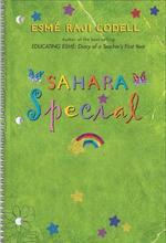 Sahara Special book