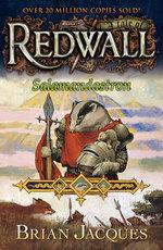 Salamandastron book