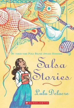 Salsa Stories book