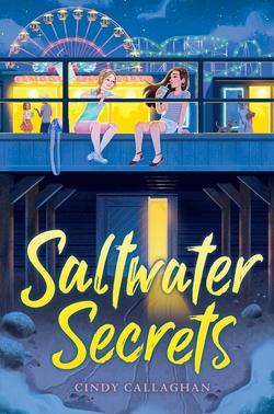 Saltwater Secrets book
