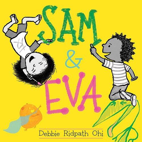 Sam & Eva Book