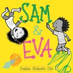 Sam & Eva book