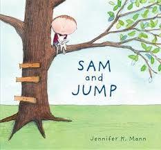 Sam and Jump book