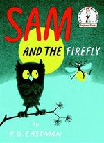 Sam and the Firefly book