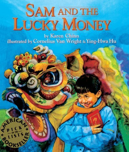 Sam and the Lucky Money book