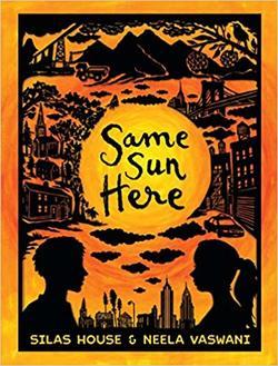 Same Sun Here book