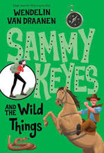 Sammy Keyes and the Wild Things book