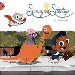 Sammy Startup book