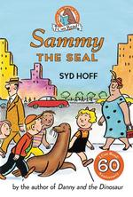Sammy the Seal book