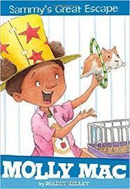 Sammy's Great Escape book