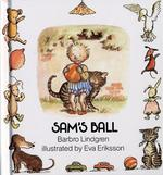 Sam's Ball book
