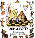 Sam's Potty book