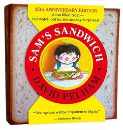 Sam's Sandwich book